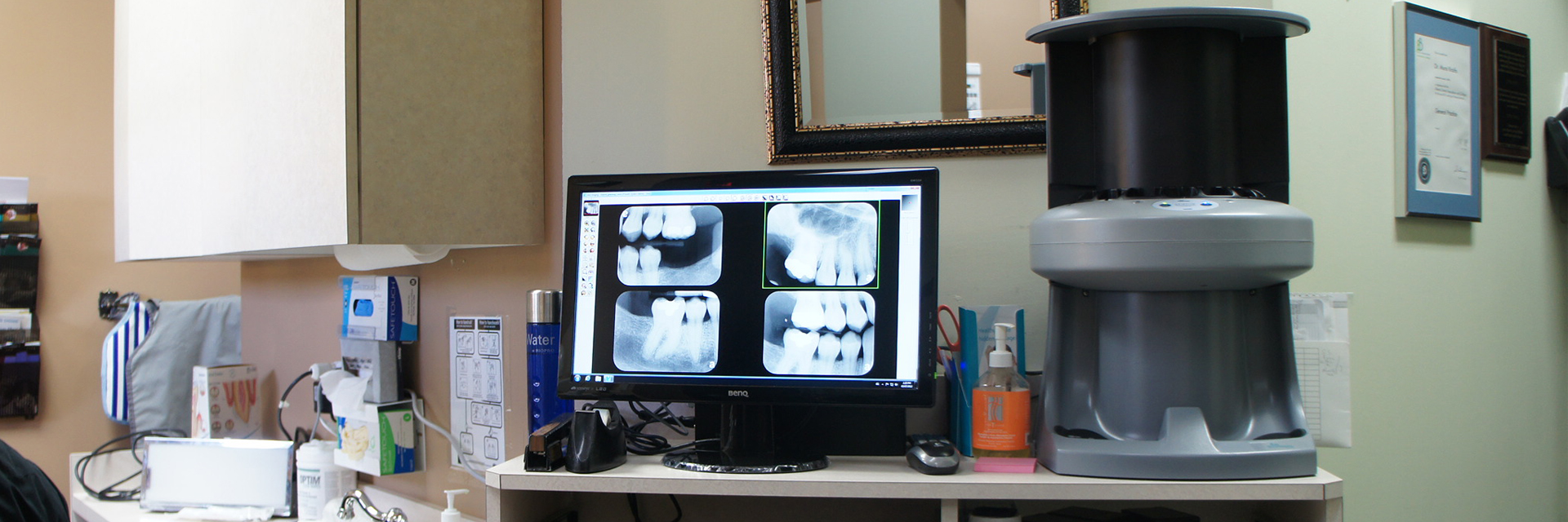 Dental Services Provided: