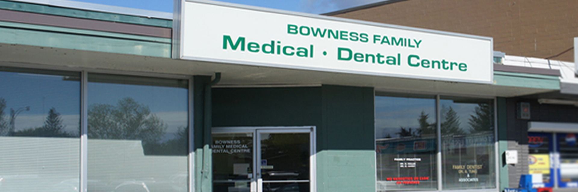 Bowness Dental Centre